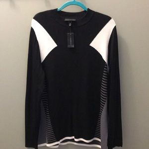 Lane Bryant long sleeved sweater.